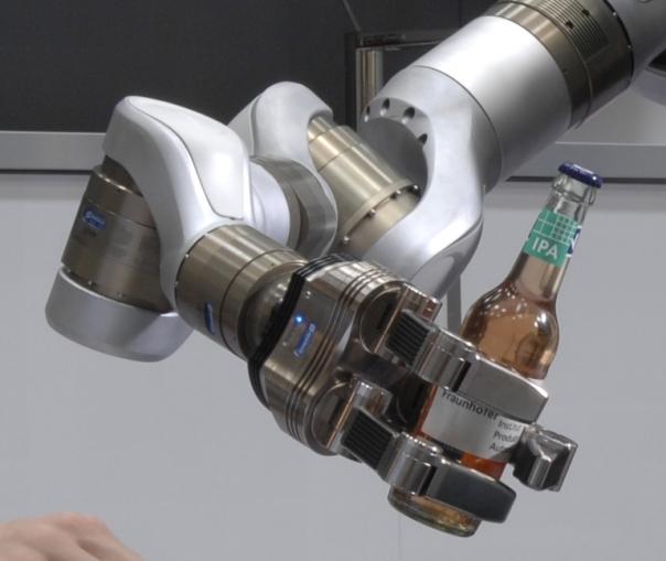 robotbeer